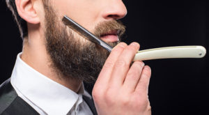 Trim your beard the right way